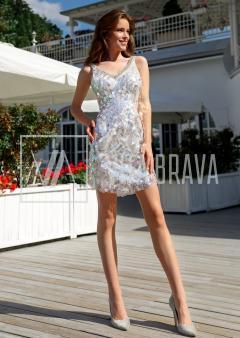 Вечернее платье Vita250