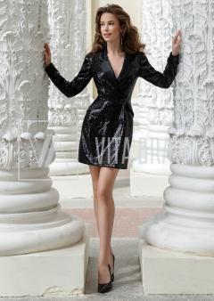 Вечернее платье Vita254