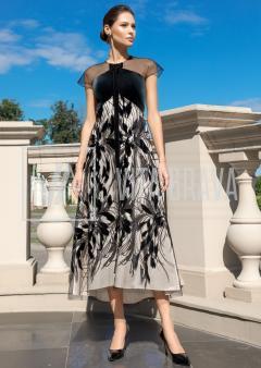 Вечернее платье Vita285