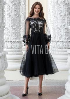 Вечернее платье Vita287