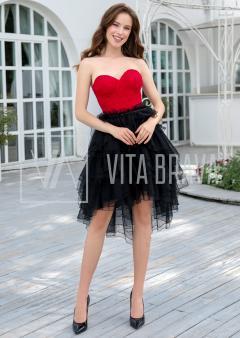 Вечернее платье Vita298