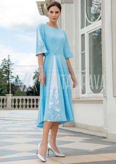 Вечернее платье Vita306