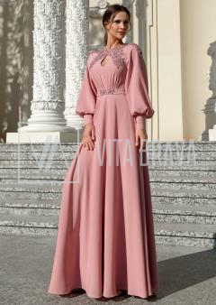 Вечернее платье Vita309