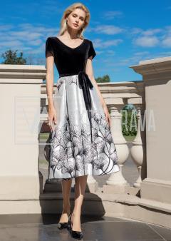 Вечернее платье Vita314