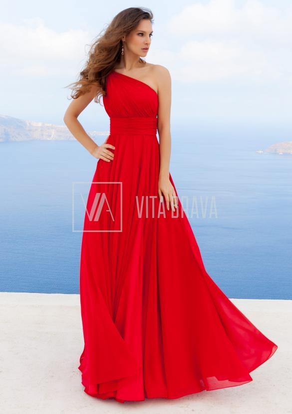 Вечернее платье Vittoria4923 #1
