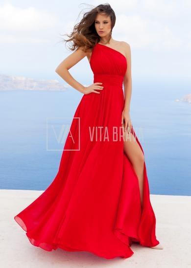 Вечернее платье Vittoria4923