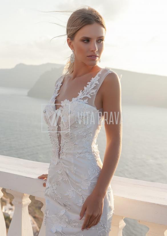 Свадебное платье Vittoria1003 #1
