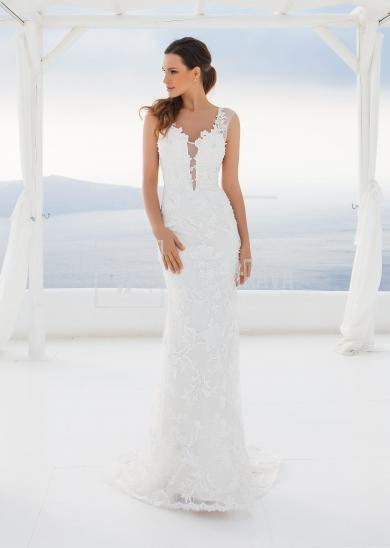 Свадебное платье Vittoria1003A