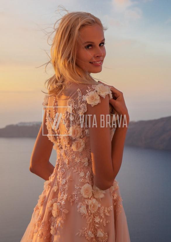 Свадебное платье Vittoria1110 #2