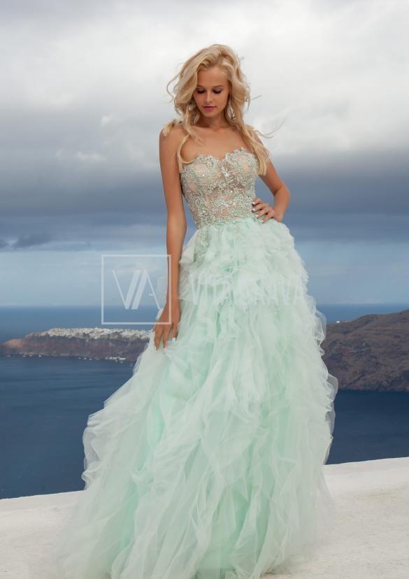 Свадебное платье Vittoria1111N #1