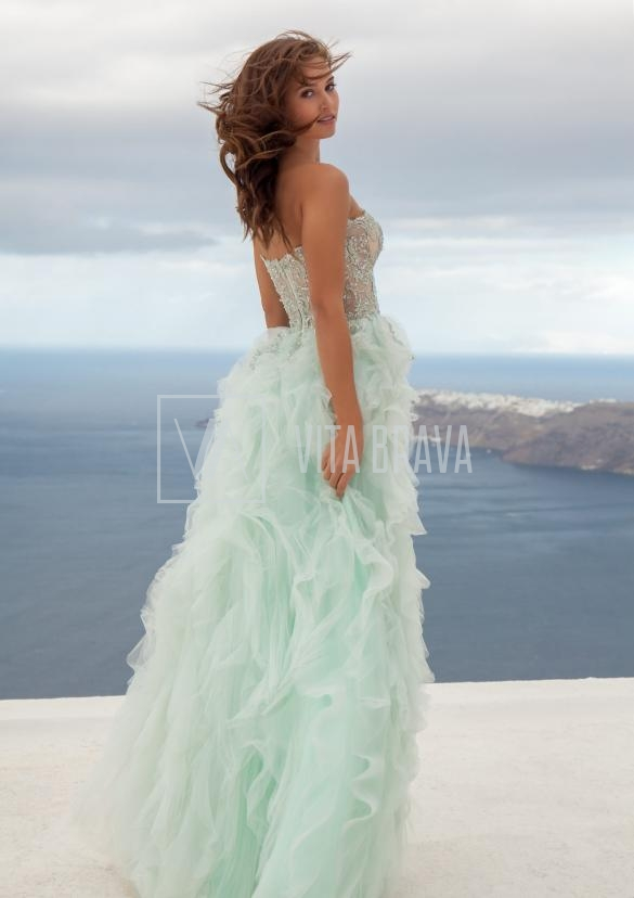 Свадебное платье Vittoria1111N #5