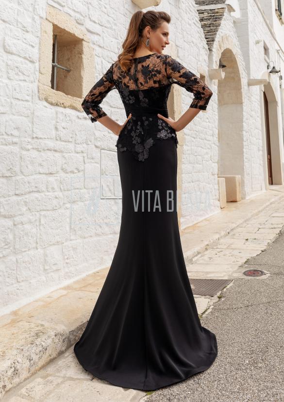 Вечернее платье Vittoria3794BC #1