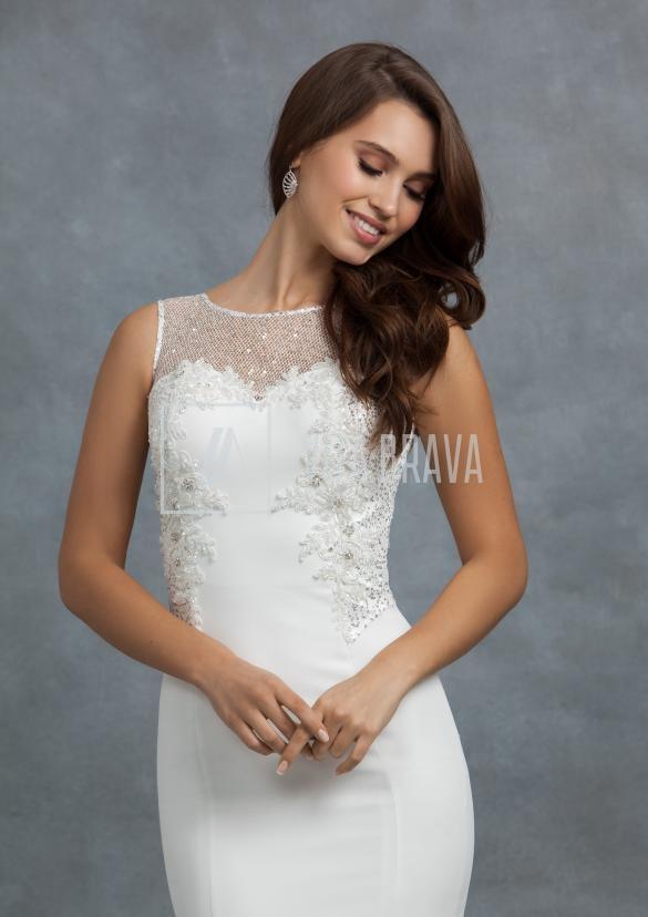 Свадебное платье Vittoria3814 #3