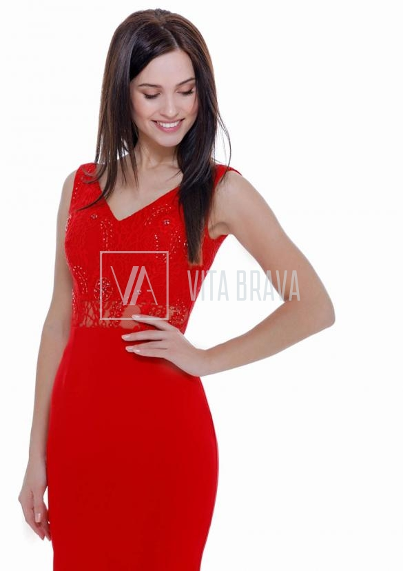 Вечернее платье Vittoria3993R #2