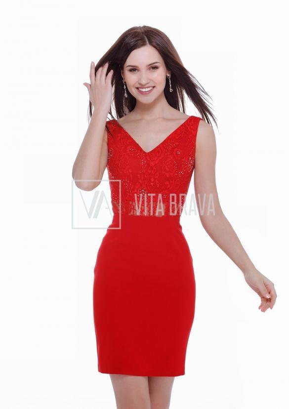 Вечернее платье Vittoria3993R #1