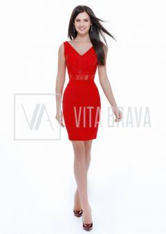 Вечернее платье Vittoria3993R