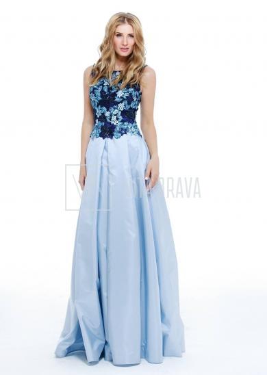 Вечернее платье Vittoria4044