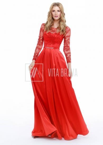 Вечернее платье Vittoria4070