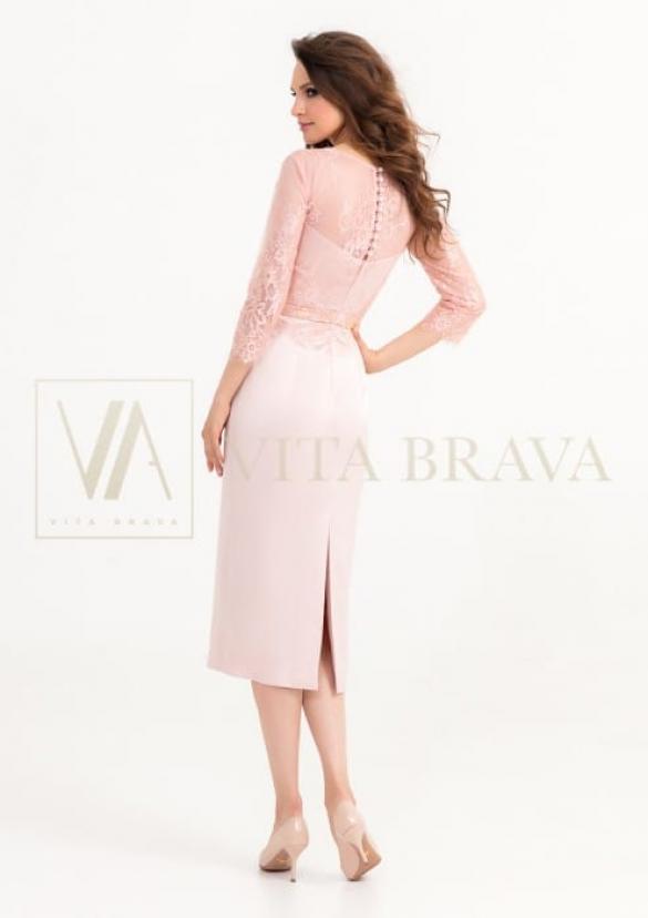 Свадебное платье Vittoria4095 #1