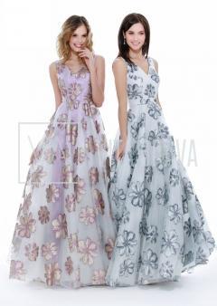 Вечернее платье Vittoria4117F