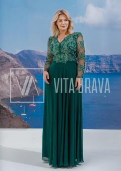 Вечернее платье Vittoria4124
