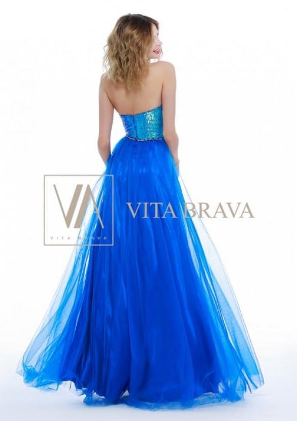 Вечернее платье Vittoria4222F #1