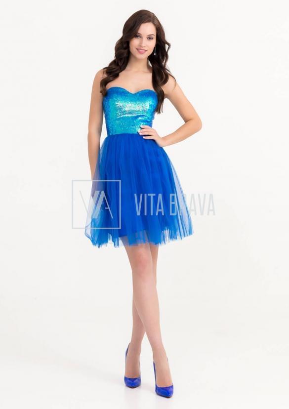 Вечернее платье Vittoria4301 #2