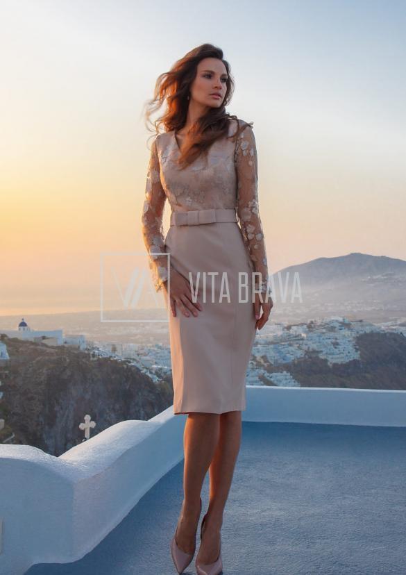 Свадебное платье Vittoria4337 #1