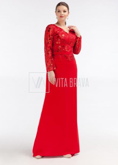 Вечернее платье Vittoria4371R