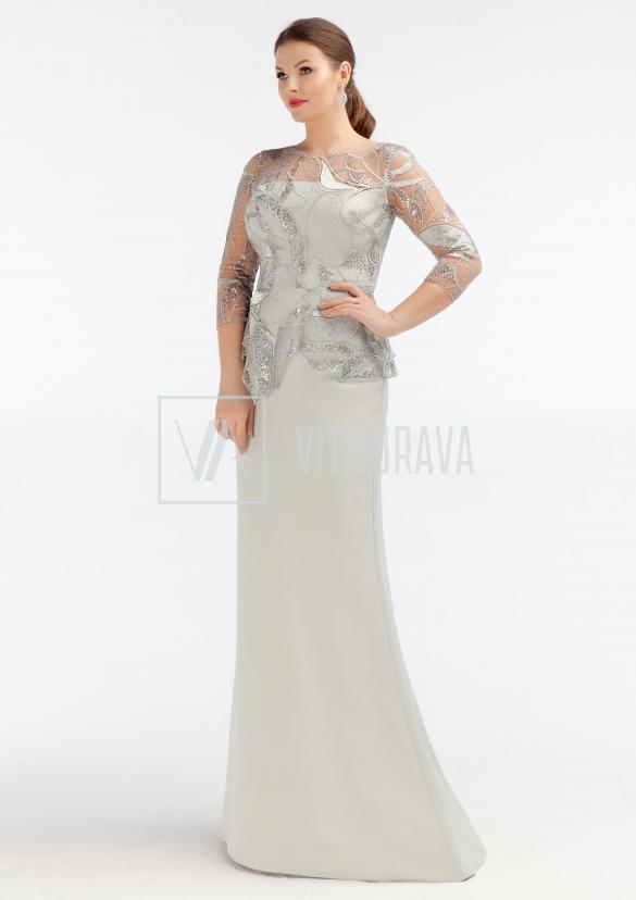 Вечернее платье Vittoria4372AR #2