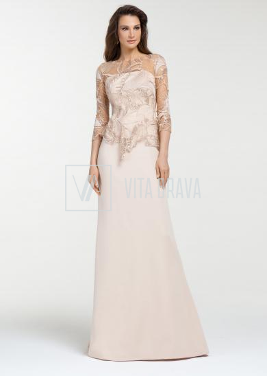 Вечернее платье Vittoria4372B