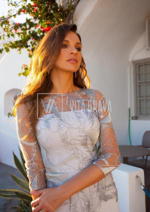 Свадебное платье Vittoria4372a #5