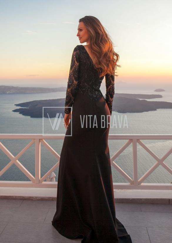 Вечернее платье Vittoria4380F #1