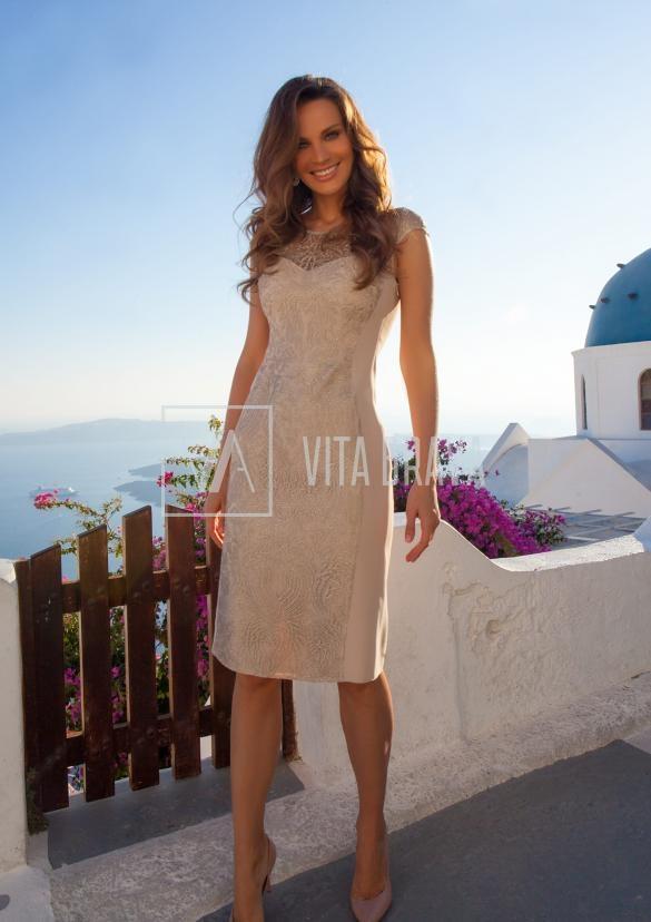 Вечернее платье Vittoria4385 #1