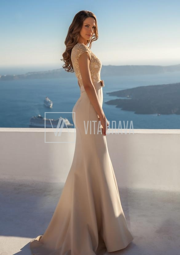 Вечернее платье Vittoria4395 #1