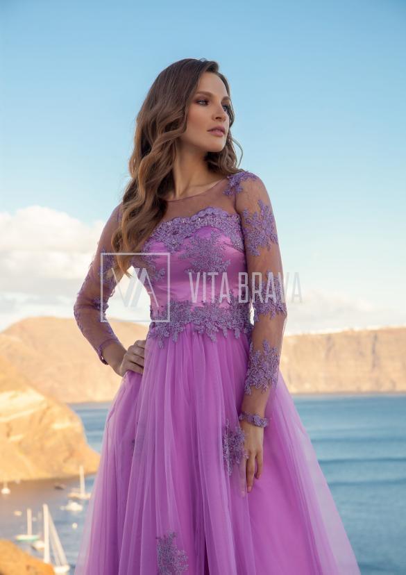 Вечернее платье Vittoria4400FD #1