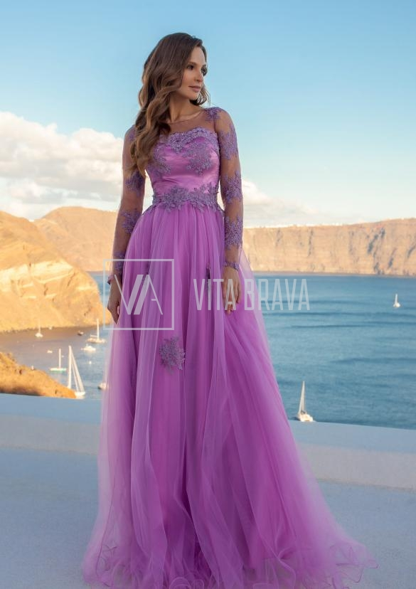 Вечернее платье Vittoria4400FD #2