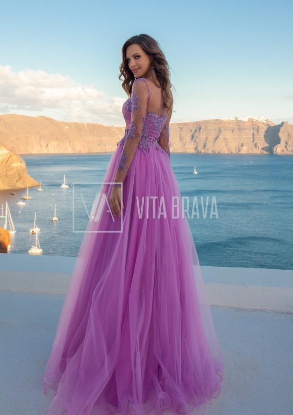 Вечернее платье Vittoria4400FD #3