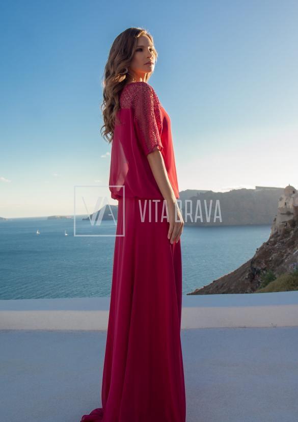 Вечернее платье Vittoria4404 #3
