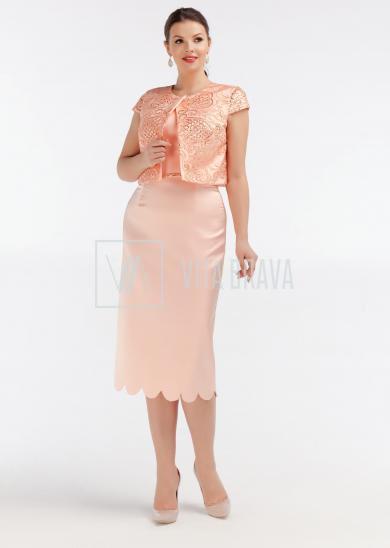 Вечернее платье Vittoria4410R