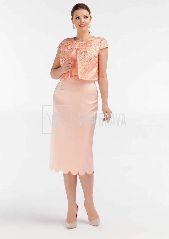 Вечернее платье Vittoria4410R #2