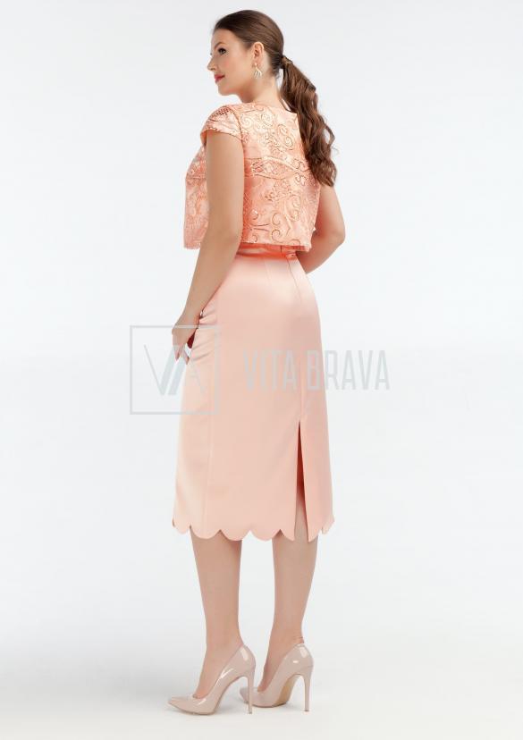 Вечернее платье Vittoria4410R #1