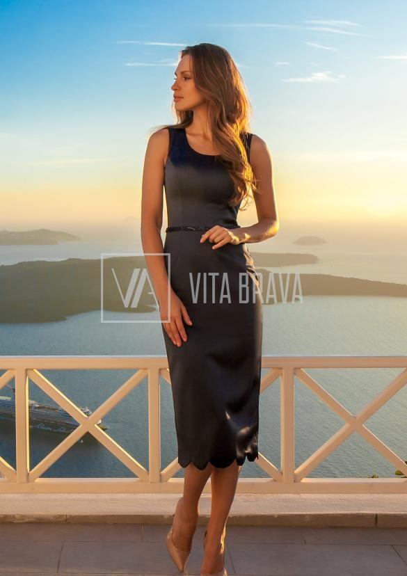 Вечернее платье Vittoria4410U #1