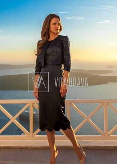 Вечернее платье Vittoria4410U