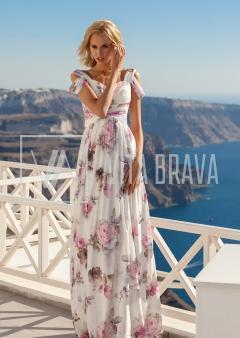 Вечернее платье Vittoria4414
