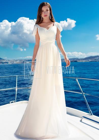 Вечернее платье Vittoria4414A
