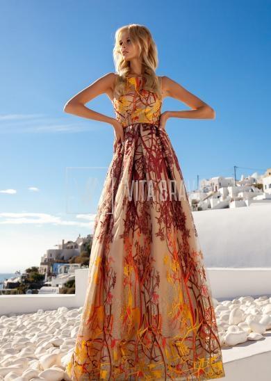 Вечернее платье Vittoria4415