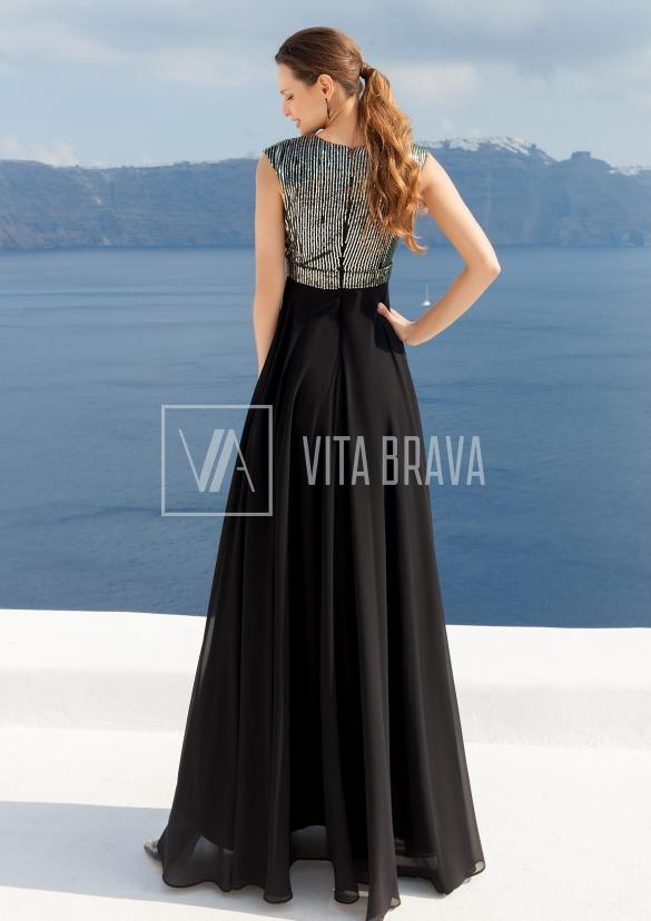 Вечернее платье Vittoria4727 #1