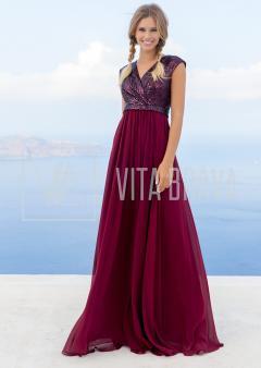 Вечернее платье Vittoria4727A