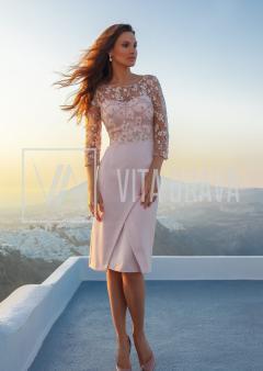 Вечернее платье Vittoria4421